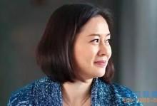 她最早投资马云,姐弟全名校,都因老爸管娃如管公司