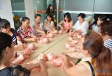 1-12月宝宝日常护理 婴儿被动操
